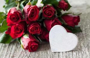 nombre de roses rouges signification