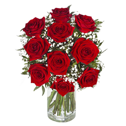 prix bouquet 10 roses